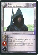 Lord Of The Rings CCG TCG Expanded Middle Earth Card 14R7 Duilin RFBV