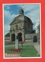 Langres - Tür des Moulins (J5689)
