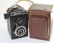 LOMO LOMOGRAPHY Lubitel 2 Soviet TLR 120 Medium Format Camera