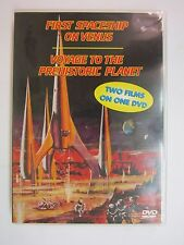 First Spaceship on Venus/Voyage to the Prehistoric Planet (DVD, 2001)