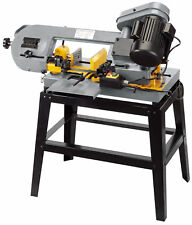 130Mm Horizontal Metal Cutting Bandsaw (550W) Draper 53040