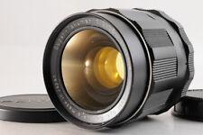 Autocollant Excellent +】 Pentax Smc Super Multi Revêtu Takumar 35mm F/2 Mf Lens