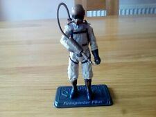 Star Wars The Saga Collection - #22 Firespeeder Pilot Action Figure