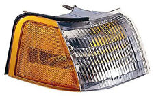 Thunderbird/Cougar Corner Light Turn Signal Lamp - RH