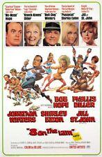 8 On The Lam       1967    Bob Hope   DVD