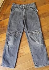 Pantalon Jean JACADI 10 ans Printemps / Eté / Automne/ Hiver