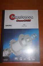 Manitowoc Crane Care Gmk Small Parts Manual