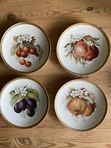 4 Teller Obst Tirschenreuth