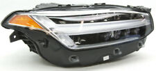 OEM Volvo XC90 Right Passenger Side Headlamp Tab Chipped