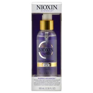 Nioxin 3D Intensive Diamax Advanced 3.38oz w/Free Nail File