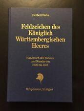 Herbert Gallo - Feldzeichen el Real Württembergischen Ejército