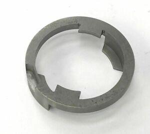 BRIDGEPORT INTERACT QC-30 ERIKSON LOCKNUT INNER RING