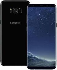 Samsung Galaxy S8 Plus - 64GB - Unlocked for Sprint/Verizon/ATT/T-Mobile/Metro
