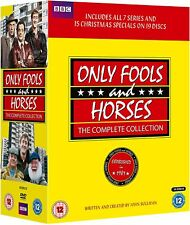 Only Fools & Horses The Complete Collection *NEW SEALED* QUICK SHIPPING FROM UK