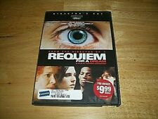 Requiem For A Dream - Dvd - Director'S Cut/Unrated - Wide Screen - Used