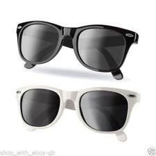 Gafas de sol de mujer Wayfarer negros negro