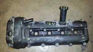 JAGUAR S TYPE 1999 2000 2001 2002 V8 4.0 ENGINE LEFT VALVES COVER