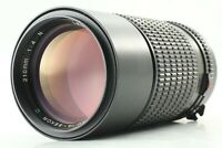 [NEAR MINT]  MAMIYA-SEKOR C 210MM F/4 N Lens FOR M645 645 PRO from Japan