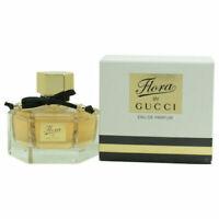 Flora by Gucci Eau de parfum 50ml pour Femme  Neuf