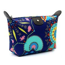 Modern HIINST Cosmetic Bags@Travel Make Up Cosmetic Pouch Bag