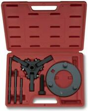 Harmonic Balancer Damper Pulley Puller Removing Repairing Garage Tool Set