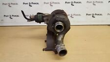 RENAULT SCENIC MEGANE ESPACE 1.9 DCI TURBO TURBOCHARGER 8200369581