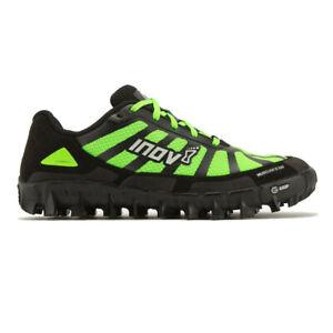 Inov8 Mudclaw G 260 V2 Women's Trail Running Shoe- Green/Black
