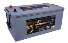 PP230MF EFB LKW-BATTERIE 12V/235Ah TESTSIEGER maximale Rüttelfestigkeit V4 72512
