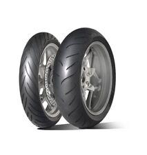 For Honda NC 700 S / DCT 2012-13 Dunlop RoadSmart 2 Rear Tyre (160/60 ZR17) 69W