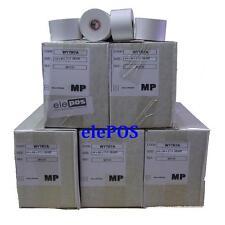 44x80 44 x 80 Grade Till Rolls 44mmx80mm 44mm x 80mm- 200 Rolls, 1 Ply Rolls