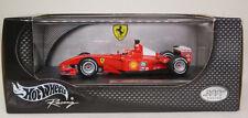 MATTEL 50213 Ferrari F2001 M. Schumacher scala 1/43