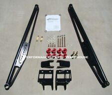 """PRO COMP 50"""" LATERAL TRACTION BARS 2011-18 CHEVY/GMC 2500HD 3500HD"""