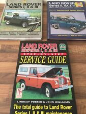 land rover series 2a manual pdf