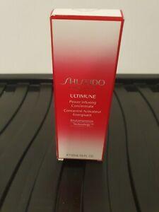 Shiseido - ULTIMUNE Power Infusing Concentrate 50ml BNIB RRP £95