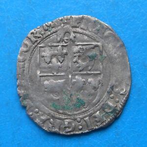 François 1er ,  grand blanc du Dauphiné 4ème type , Montélimar