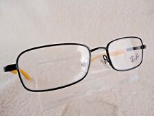 Ray Ban Junior  RB 1035  (4005) Black / Yellow 45 X 16 125mm Eyeglass Frame