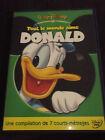 DVD Disney Tout le monde aime Donald De nombreux autres titres dans ma boutique