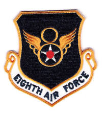 U.S. AIR FORCE PATCH - 8th AIR FORCE