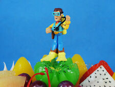 Disney Pixar Toy Story Cowboy Woody Figure Cake Topper Decoration K1085_C