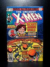 COMICS: Marvel: Uncanny X-men #123 (1979), Spiderman app - RARE
