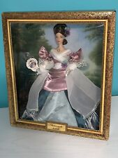Mademoiselle Isabelle Barbie Portrait Collection 2001 Mattel Limited Edition NIB