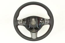 Neubeziehen Lederlenkrad Lenkrad Leder Alfa Romeo 147 156 MFL  GT 026-1