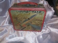Vintage 1974 Evel Knievel Lunch Box