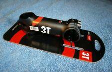 3T ARX II Team Road Stem Titanium 110mm 31.8mm 1-1/8th 6 Deg NEW SRP £79.99