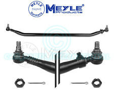 Meyle Track / Tie Rod Assembly For RENAULT TRUCK Premium 2 Dist. 370.18 D 05on