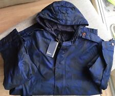 Fred Perry Fishtail Parka Size Small