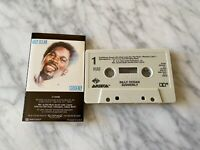 Billy Ocean Suddenly CASSETTE Tape 1984 Arista JC8 8213 Les Charles, Loverboy