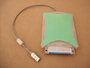 TEAC External Floppy Disc Drive: FD-05PUW – externes USB Diskettenlaufwerk