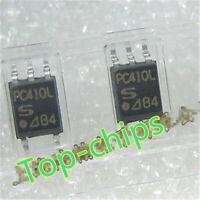 5 PCS PC410L SMD-5 PC410 SOP-5 High Speed Response, High CMR OPIC Photocoupler