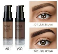 Henna Eyebrow Dye Gel Waterproof Makeup Shadow For Eye Brow Wax Long Lasting
